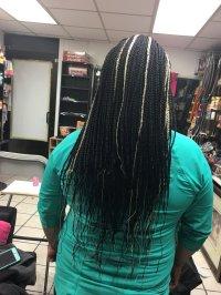 Leahs African Hair Braiding - 47 billeder - Hrstylister ...