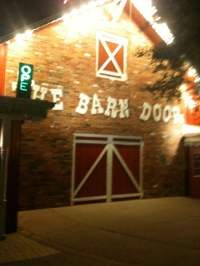 Photos for The Barn Door Steakhouse - Yelp