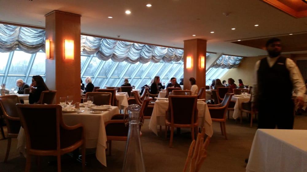 Members Dining Room At Metropolitan Museum Of Art Yelp
