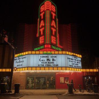 the state theatre 28