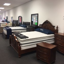 Photo Of Kendrys Furniture Clermont Fl United States Bed Setattresses