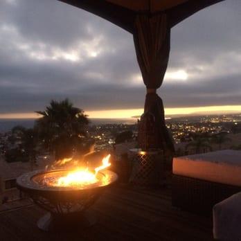 Huntington Beach Fire Pits & Fireplaces