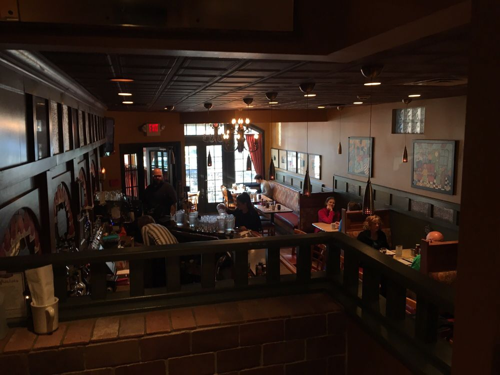 Cafe Madison - Last Updated June 11. 2017 - 221 Photos & 324 Reviews - Breakfast & Brunch - 1108 Madison Ave. Albany. NY - Restaurant Reviews ...