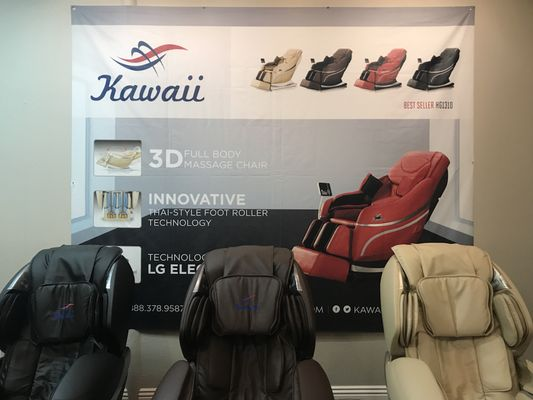 kawaii massage chair kmart high san jose 1111 story rd ste 1055 ca photos 10