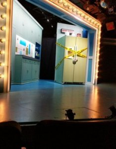 Photo of westside theatre new york ny united states also photos  reviews performing arts  rh yelp