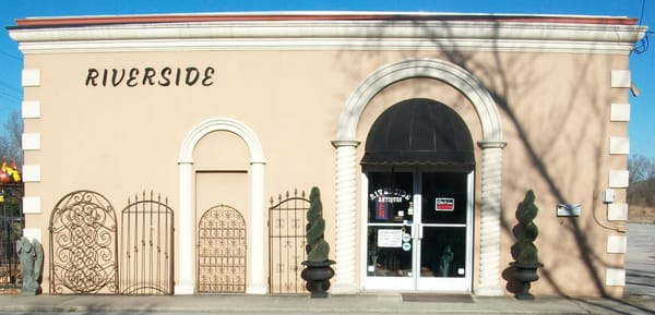 Riverside Antiques & Home Decor Furniture Stores 144 Bridge St