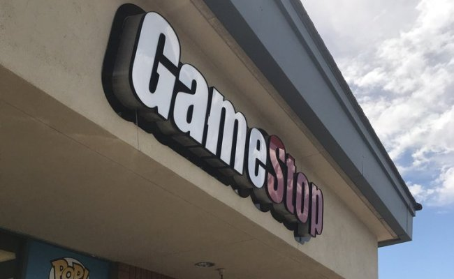 Gamestop On 75th Ave Thomas Yelp