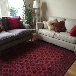 sofasandstuff reviews contemporary dark brown watson sofa table sofas and stuff furniture shops units 5 6 the estate yard photo of eridge green east sussex united kingdom