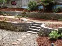 Sloped backyard? No problem. - Yelp