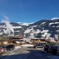 Erlebnistherme Zillertal - Fgen - Schwimmhalle & Freibad ...