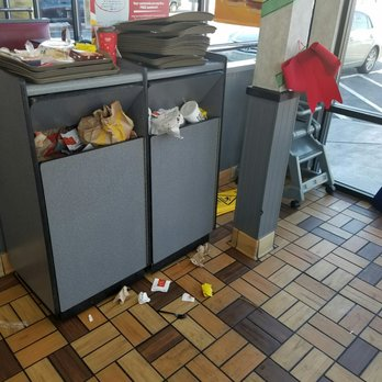 McDonalds 94 Photos Amp 80 Reviews Fast Food 4855 S