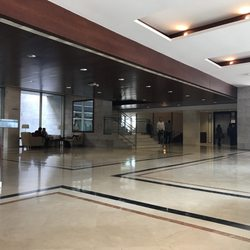 Ilunion Malaga Hotels Paseo Maritimo Antonio Machado 10