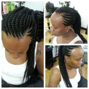 ghana braids - yelp