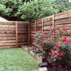 the best 10 fences