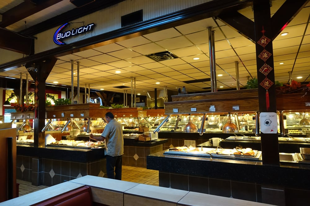Steak And Seafood Buffet Near Me