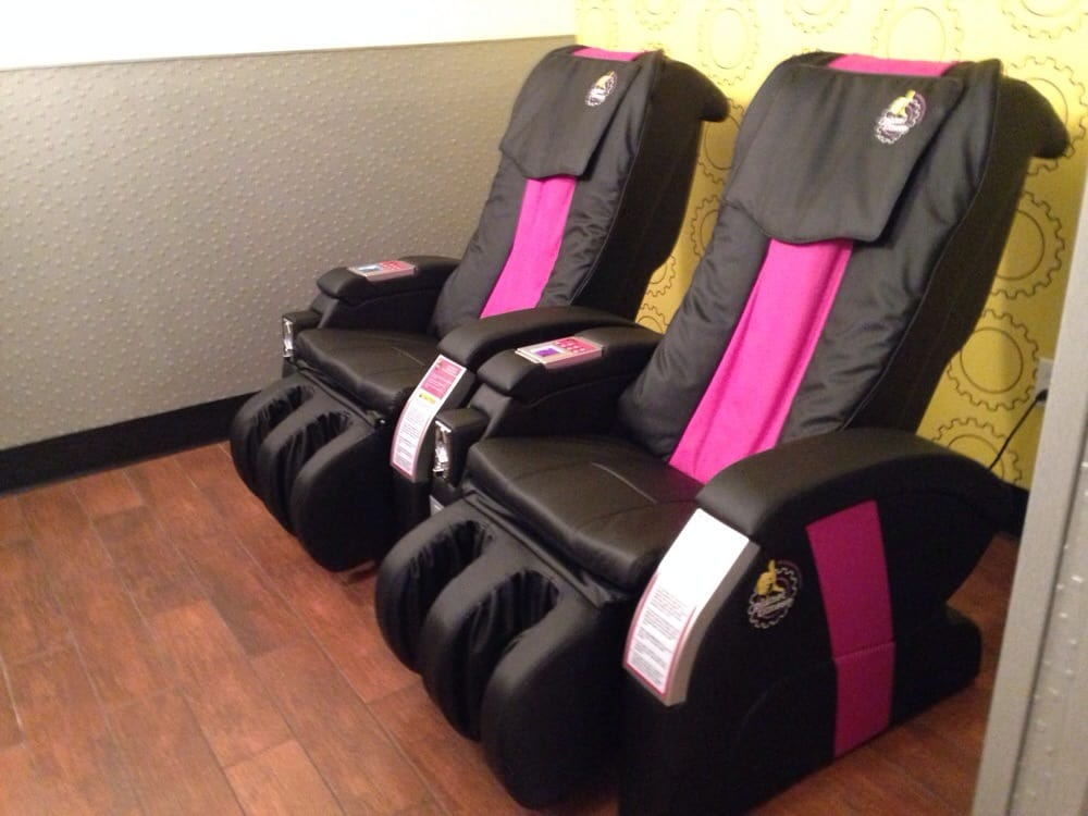 Planet Fitness Massage Chair Cost  chair for black card mem