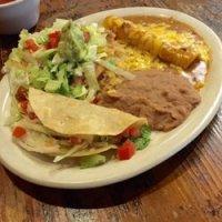 El Patio Restaurant - Cocina mexicana - 2003 N Conway Ave ...