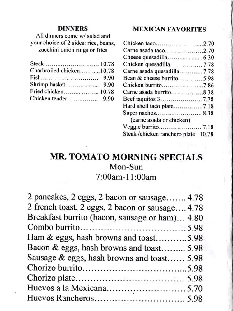 Where Get Breakfast Near Me