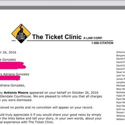 The Ticket Clinic 74 Reviews Dui Law 6251 Van Nuys Blvd
