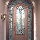First Impression Security Doors - 50 Photos & 81 Reviews ...
