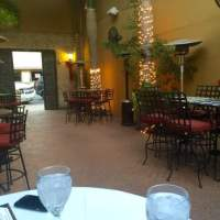 The Patio on Guerra