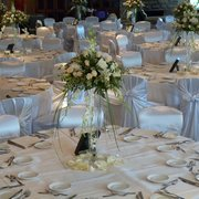 chair cover rentals gta swivel no casters decor rent 20 photos party supplies 8201 keele street concord linen