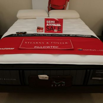 Photo Of Mattress Firm Great Hills Station Austin Tx United States Stearns