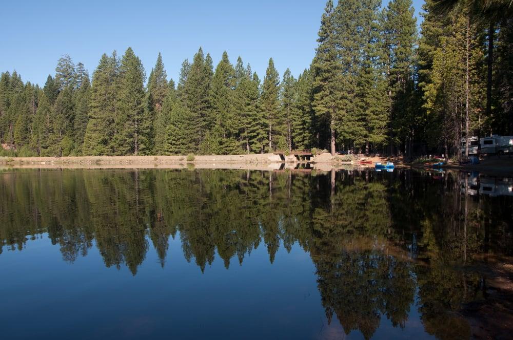 Morning Star Lake Resort Foresthill Hotels Foresthill