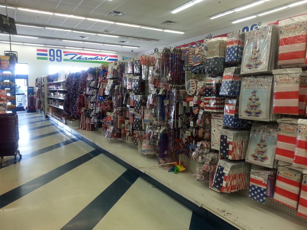 99 Cent Store Locations Texas