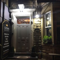 Crown Hotel Hotels 239 Marine Road Central Morecambe