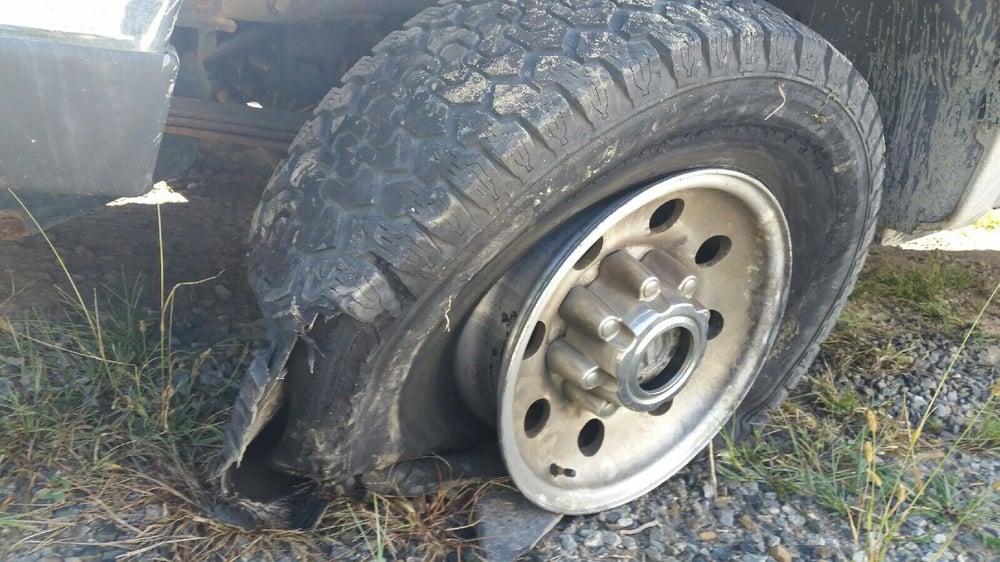 Village Tire Brockton Ma