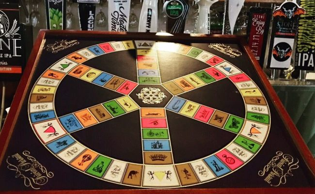 Campus Has Over 80 Board Card Games You Can Play For