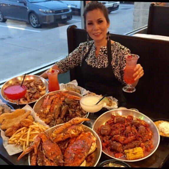 Red Claws Crab Shack  123 Photos  125 Reviews  Cajun