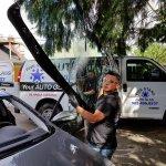 Five Stars Auto Glass 27 Photos 10 Reviews Auto Glass Services 3400 Ne 82nd Ave Madiso