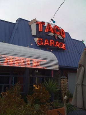 Taco Garage  Mexican  Yelp