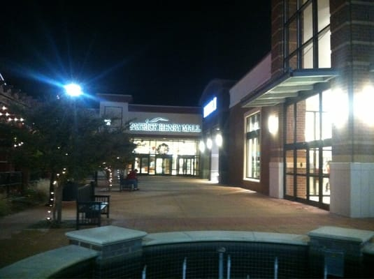 Patrick Henry Mall  Shopping Centers  Newport News VA  Reviews  Photos  Yelp
