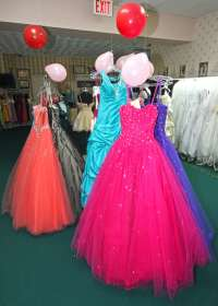 Formal Dresses Stores Near Me