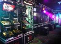 ProSound & Stage Lighting - PSSL - Cypress, CA, tats-Unis ...