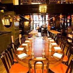 The Breslin Bar Amp Dining Room Flatiron New York NY Yelp