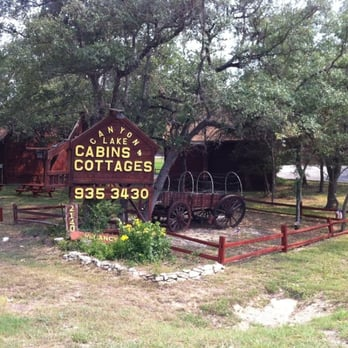 Canyon Lake Cabins  Cottages  10 Photos  Hotels