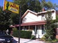 El Patio Mexican Restaurant - Mexican - Yelp