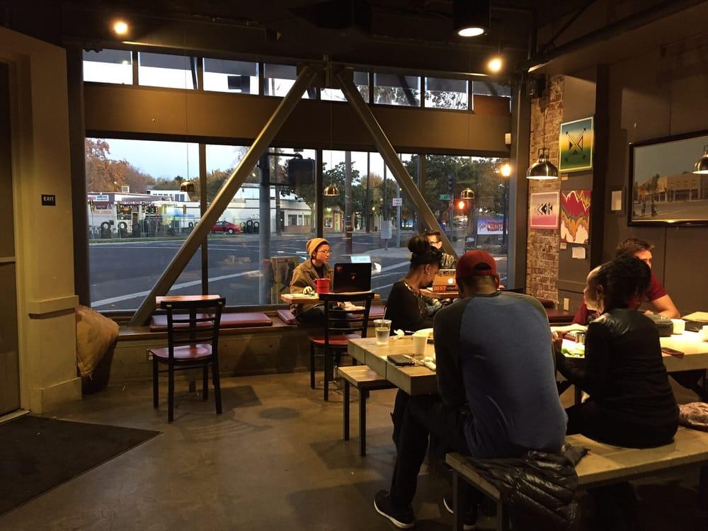 Soul Food Restaurants Sacramento