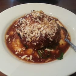 La Balena Cucina Toscana  Osco busco can you say omg  Carmel CA United States