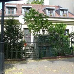 Garten Der Poesie Parcs Richardplatz 3 Neukölln Berlin