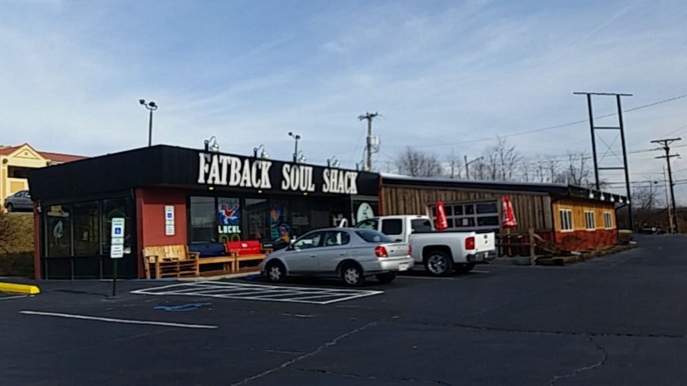Soul Food Restaurants Roanoke Va