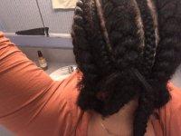 Fa Salon African Hair Braiding - Hair Salons - 2798 ...