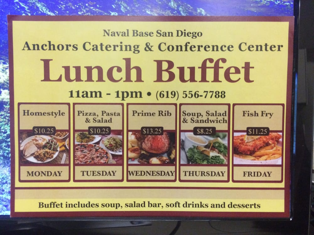 Salad Buffet Near Me