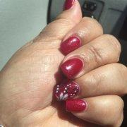 happy nails salon and spa - 40