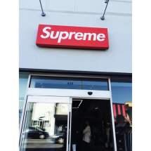 Supreme - Yelp