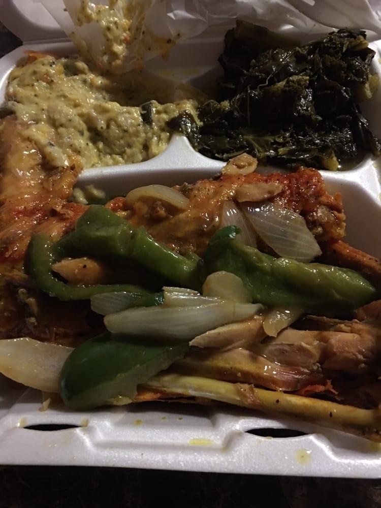 West Soul Food Restaurant